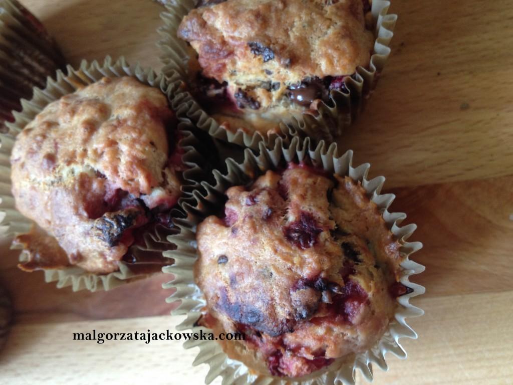 muffin trusk
