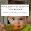 ile posiłków podawać dziecku