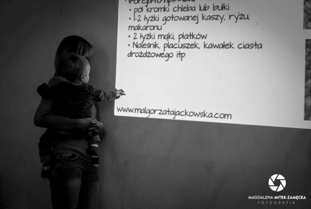 warsztaty Małgorzata Jackowska