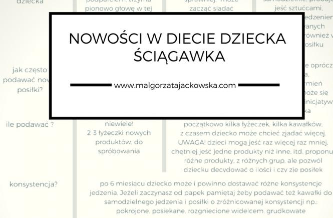 nowosci-w-diecie-sciagawka